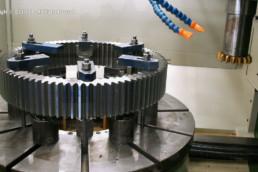 Oli-Lorenz-LS1000-LS630-Dentatura-a-Coltello-Lavorazioni -Ingranaggi