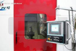 Oli-PV10-Dentatura-Fresatrice-Verticale-Lavorazioni -Ingranaggi