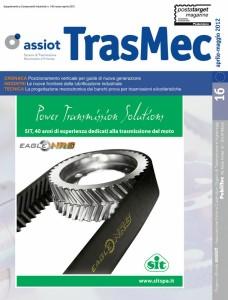Trasmec - Aprile-Maggio 2012
